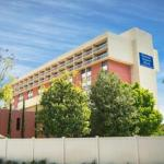 Ontario Airport Hotel & Conference Center