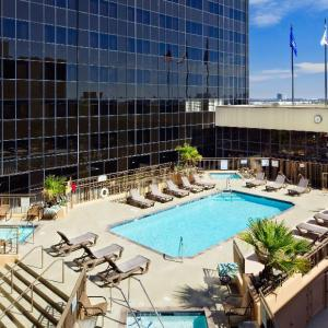 Hotels near The Proud Bird - Hilton Los Angeles Airport
