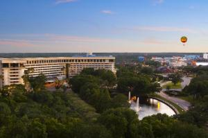 Hilton Orlando Lake Buena Vista - Disney Springs??? Area