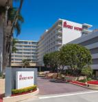 Beverly Hills California Hotels - The Beverly Hilton