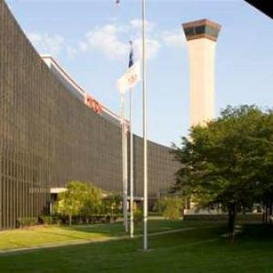 Allstate Arena Hotels - Hilton Chicago O' Hare Airport