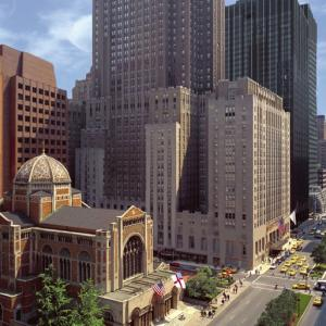 Princeton Club of New York Hotels - Waldorf Astoria New York
