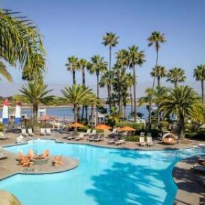 Hilton San Diego Resort