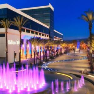 Hotels near M3 Live Anaheim Event Center - Hilton Anaheim