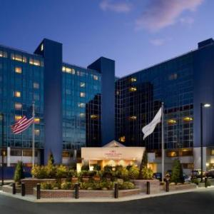 Aqueduct Racetrack Hotels - Crowne Plaza Jfk Airport