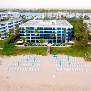 Tideline Ocean Resort & Spa