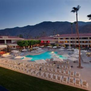 Hotels near Palm Springs Convention Center - Hilton Palm Springs Resort