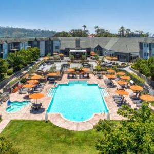 Fairbanks Ranch Country Club Hotels - Hilton San Diego/Del Mar