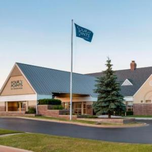 Metropolis Performing Arts Centre Hotels - Four Points by Sheraton Buffalo Grove