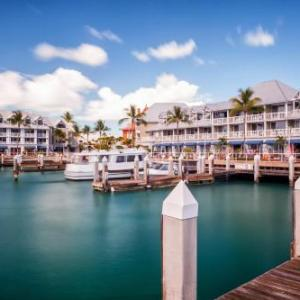 Hotels near Mallory Square - Margaritaville Key West Resort And Marina