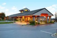 Hilton Sonoma Wine Country Image