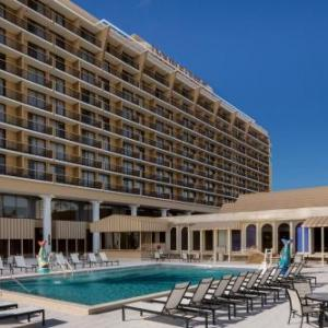Prime Osborn Convention Center Hotels - DoubleTree by Hilton Jacksonville Riverfront