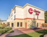 South Holland Illinois Hotels - Clarion Inn South Holland