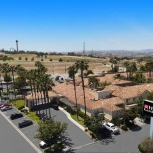 Fillmore and Western Railway Hotels - Hilton Garden Inn Valencia Six Flags