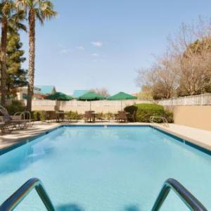 Hilton Garden Inn San Jose/Milpitas CA, 95035