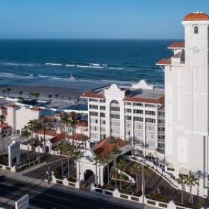 The Moon Daytona Beach Hotels - Plaza Resort & Spa