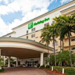 Hotels Near Hard Rock Stadium Miami Fl