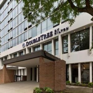 Northwest Arena Hotels - DoubleTree By Hilton Jamestown Ny