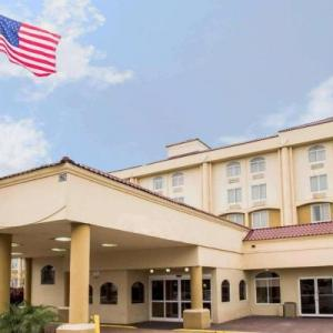 Quality Inn & Suites Orlando /Winter Park
