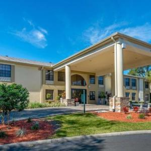 Hotels near Southeastern Livestock Pavillion - Holiday Inn Express Ocala Us 441/Midtown