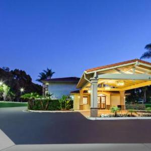 Hotels near North Island Credit Union Amphitheatre - Best Western Chula Vista/Otay Valley Hotel