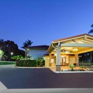 Hotels near North Island Credit Union Amphitheatre - Best Western Plus Otay Valley