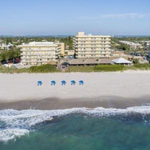 Eau Gallie High School Hotels - Crowne Plaza Melbourne-Oceanfront