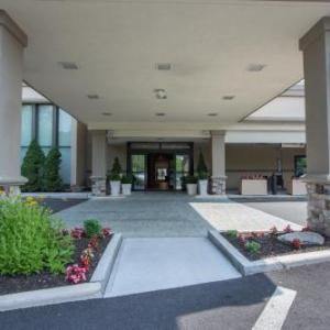 Hotels near Grand Prix New York - Holiday Inn Mount Kisco-westchester County