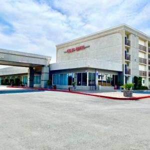Livermore Valley Performing Arts Center Hotels - GHMG Hotel Livermore