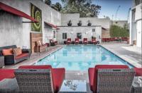 Hotel Angeleno Los Angeles Image