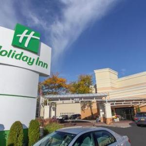 Hotels near Nassau Veterans Memorial Coliseum - Holiday Inn Westbury-long Island