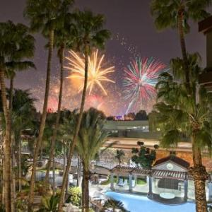 Hotels near Pearson Park Amphitheatre - Four Points Anaheim