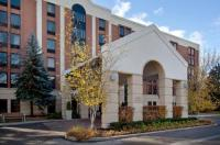 Holiday Inn Express Chicago-Schaumburg Image