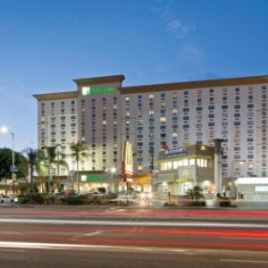 Holiday Inn Los Angeles LAX Airport