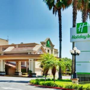 Hotels near Medieval Times Buena Park - Holiday Inn Buena Park