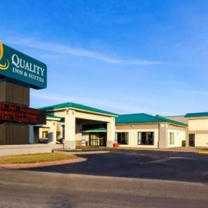 Quality Inn & Suites Moline IL, 61265