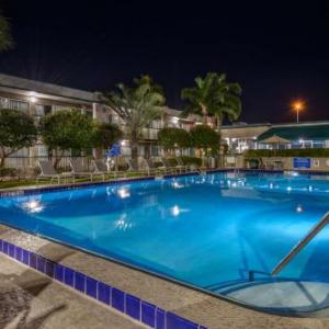 Hotels near Lyric Theatre Stuart - Best Western Downtown Stuart