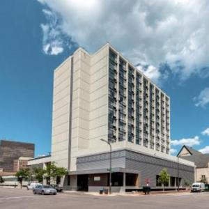 Hotels near Evanston SPACE - Holiday Inn Chicago North-Evanston