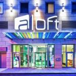 Aloft Manhattan Downtown -Financial District
