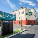 Quality Inn Merced Gateway to Yosemite
