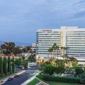 The District Tustin Hotels - Sonesta Irvine - Orange County Airport