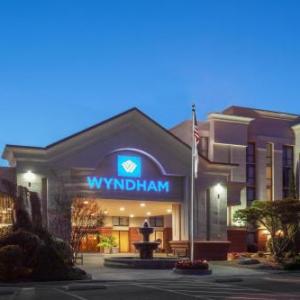 Wyndham Visalia