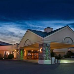 Holiday Inn Buffalo International Airport NY, 14225