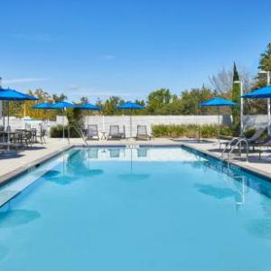 TENN Lounge Hotels - Four Points By Sheraton Tallahassee Downtown