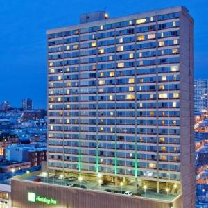 Hotels near The Regency Center SF - Holiday Inn Golden Gateway