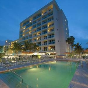 Residence Inn By Marriott St. Petersburg Treasure Island