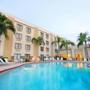 Centennial Park Fort Myers Hotels - Holiday Inn Edison At Midtown
