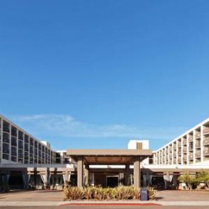 Hotels near Brixton South Bay - Crowne Plaza Redondo Beach