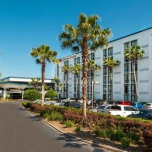 Crowne Plaza Hotel Jacksonville Airport FL, 32218
