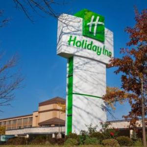 Skokie Theatre Hotels - Holiday Inn Chicago North Shore Skokie